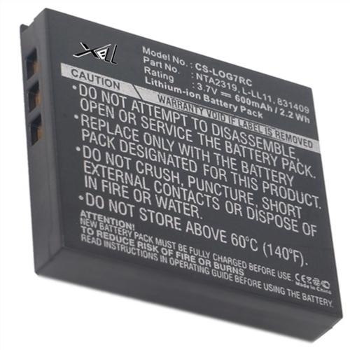 Logitech NTA2319 Battery for Cordless / Wireless Laser Mouse