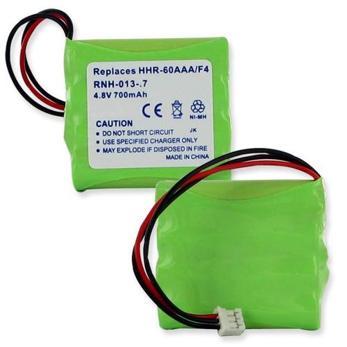 Marantz TSU7500 Remote Control Battery