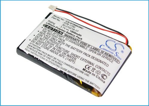 RTI ATB-1700 Battery for Remote Control