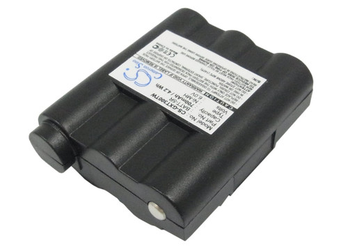 AVP7 Two-Way Radio 2x Battery for Midland GXT650 LXT310 GXT-950 GXT900