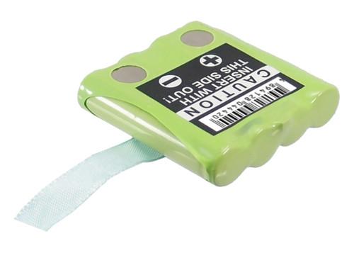 Uniden GMRS540 Battery