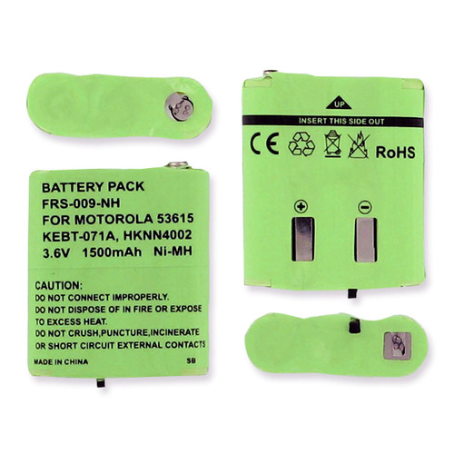Motorola FV500 Battery