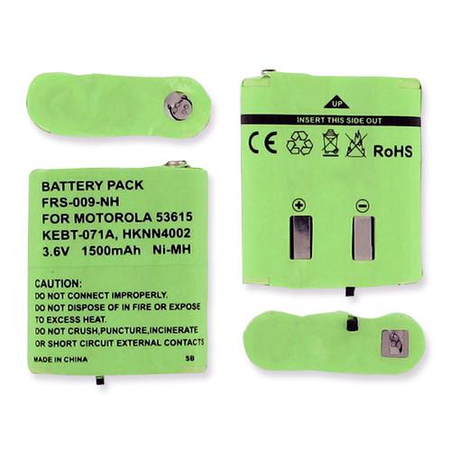 Motorola FV500 Battery