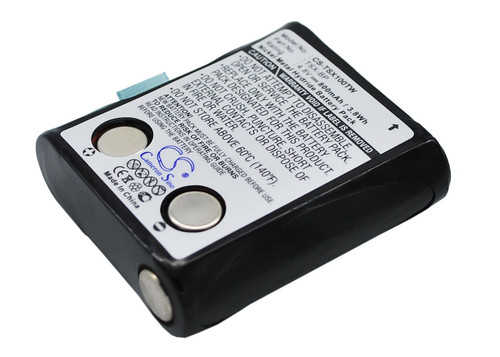 TriSquare TSX100 Battery