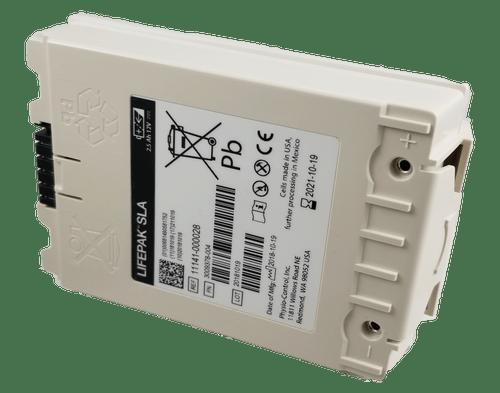Physio-Control 3009378 SLA Battery - 12 Volt / 2.5Ah