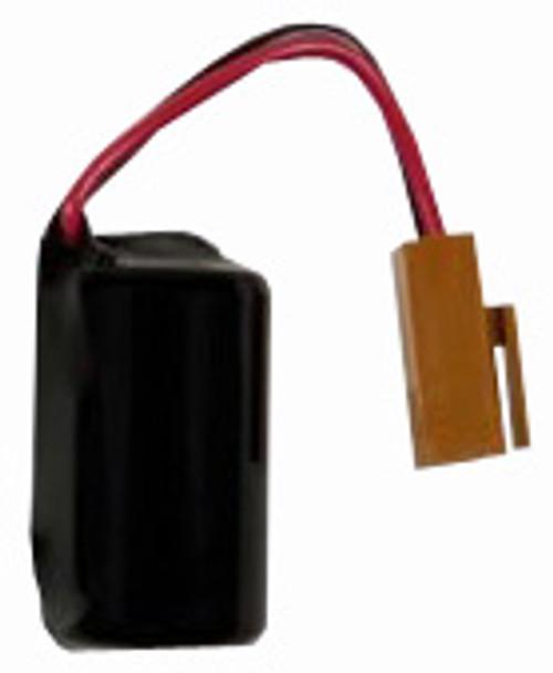 Yaskawa ER3WKP Battery - un-identified absolute encoder