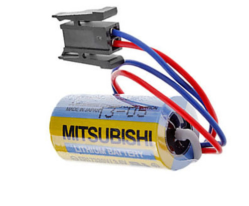 Mitsubishi A6BAT-MRBAT Battery