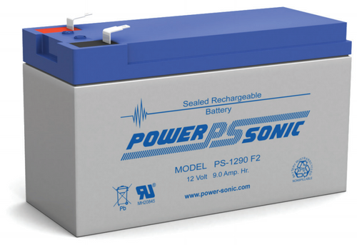 HP APC Smart-UPS APC3RA Backup Battery - 12 Volt 9.0 Ah