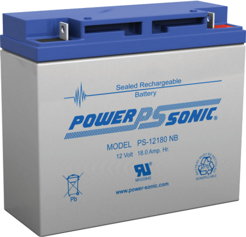 Dell APC Smart-UPS DLA1500 Backup Battery - 12 Volt 18.0 Ah
