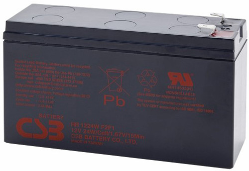 APC APCRBC116 Replacement Battery Cartridge #116