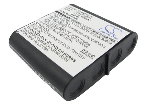 Philips Pronto TS1000 Remote Control Battery - 4.8V 1800mAH Ni-MH