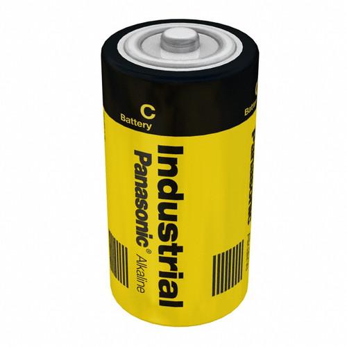 Panasonic Industrial AM2 C Cell Battery - 1.5 Volt Alkaline