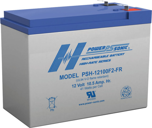 iZIP I-500 24V Scooter Battery Pack