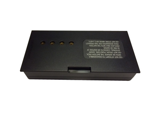 Crestron SmarTouch ST-1700C Remote Control Battery