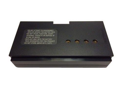 Crestron STX-1500C Remote Control Battery