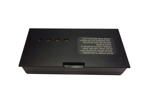 Crestron SmarTouch STX-1700CW Remote Control Battery