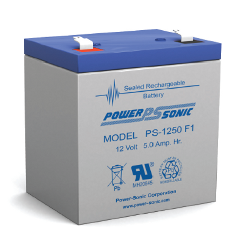 iZIP I-135 24V Scooter Battery Pack