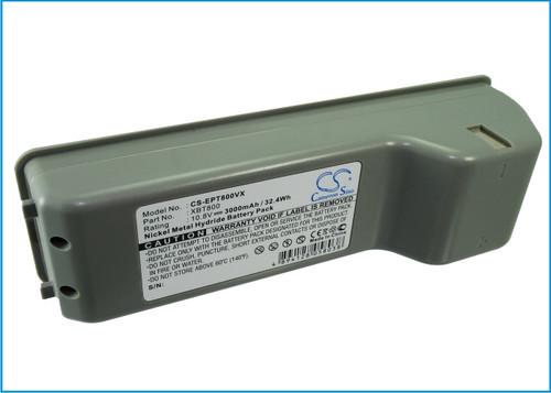 Shark XBT800W Battery