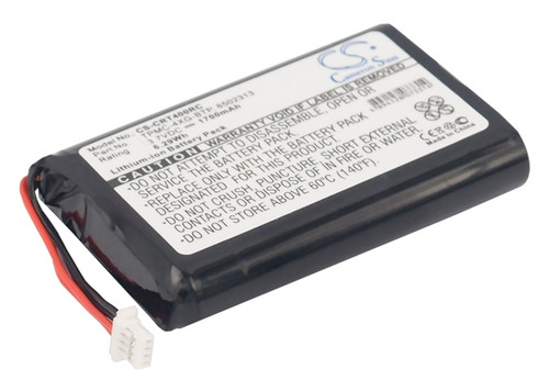Crestron A0356 Battery Replacement for Touchpanel Remote Control