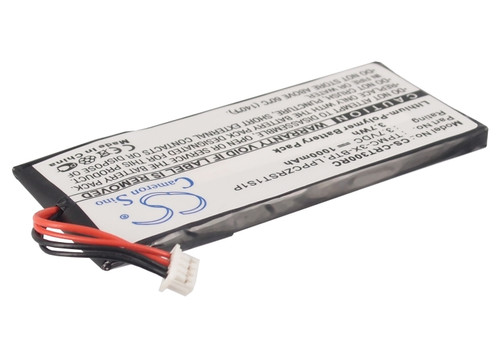 Crestron Prodigy PTX3 Battery for Touchpanel Remote Control