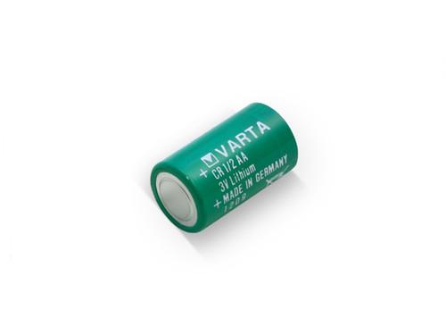 Varta CR1/2AA Battery - 6127101301 - 1/2 AA 3V Lithium Cell