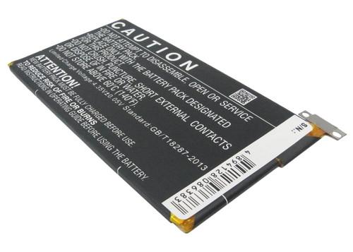 Amazon Kindle Fire HDX 7 S12-T1-S Tablet Battery
