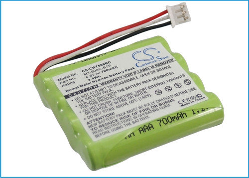 Crestron MT-500C-BTP Battery for MiniTouch Remote Control