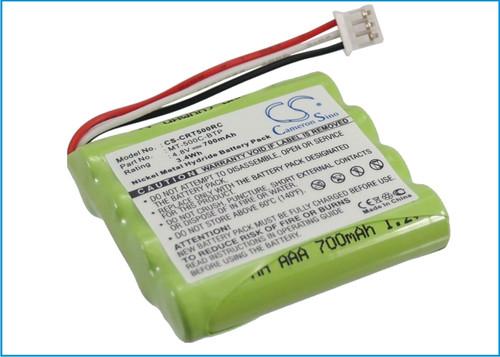 Crestron TSU6010 Battery for MiniTouch Remote Control