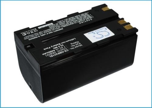 Leica SR20 Battery for GP Data Collector (High Capacity)