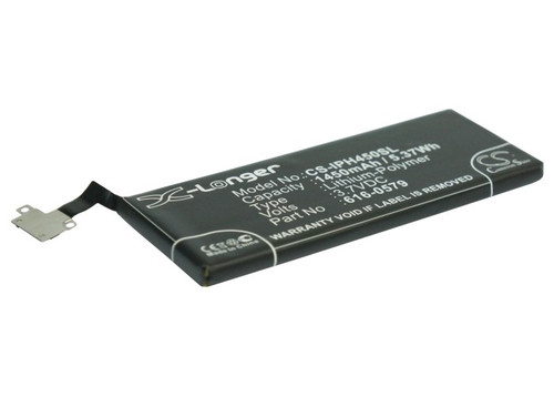 Apple iPhone 4S Battery for Cellular - Mobile Phone