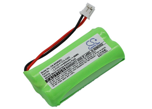 Siemens Gigaset A12 Battery for Cellular - Cordless Phone
