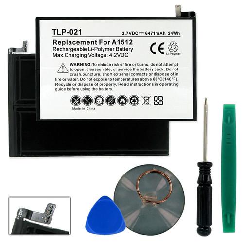 Apple iPad A1512 Battery