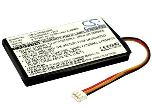Logitech Harmony Touch Battery