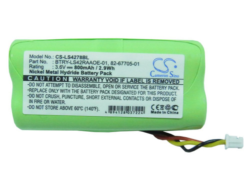 Motorola Symbol LS4278 Battery
