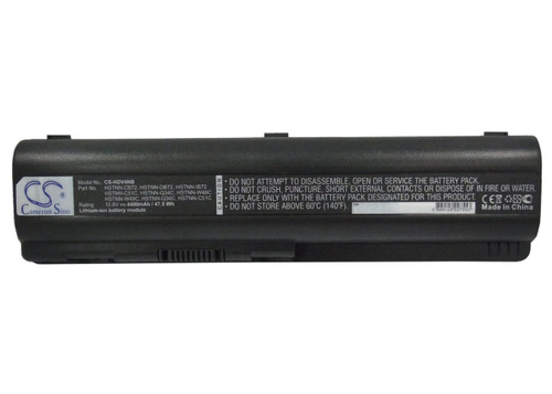 HP - Compaq 484170-001 Laptop Battery