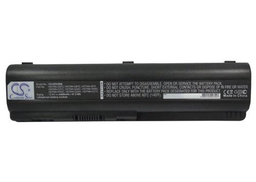 HP - Compaq 484170-001 Laptop Battery