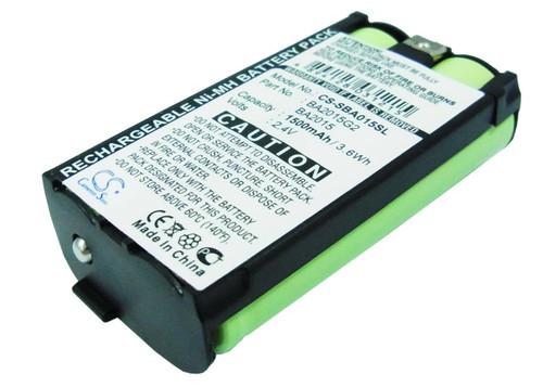 Sennheiser 2015FM Battery