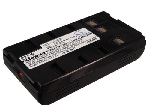 Panasonic PV-BP15 Battery