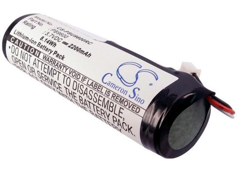 Philips Pronto TSU-9600 Remote Control Battery