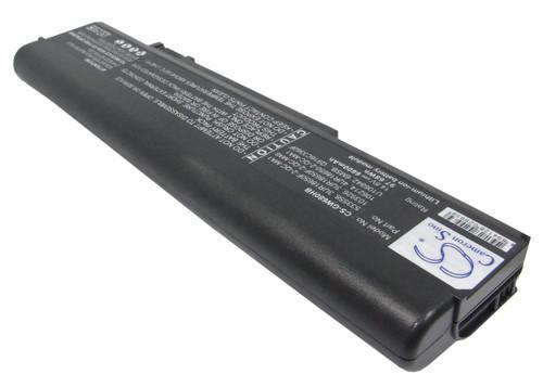 Gateway MX6000 Series Laptop Battery