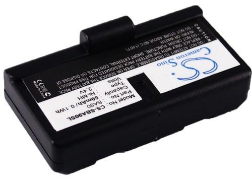 Sennheiser SET100 Assistive Listening System Battery