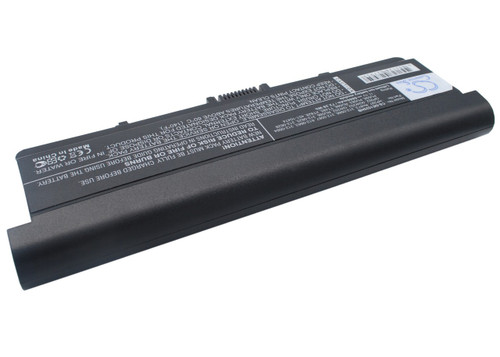 Dell Inspiron 1526 Laptop - Notebook Battery Replacement - 6600mAh