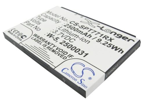 Netgear 2500060, 2500031 Battery for Wireless Hotspot