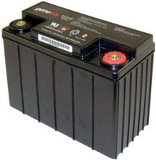 GenesisG12V13AH10EP Battery - 12V 13.0Ah Sealed Rechargeable, Replacement Batteries for 0770-2007, G12V13AH10EP, G12V13EP, G13EP