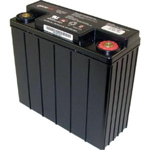 Genesis 0769-2007 Battery