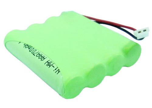 Philips SBC-SC364 Battery