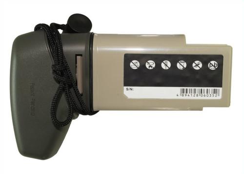Chameleon RF 21-52228-02 6V Ni-Cd Bar Code Scanner Battery