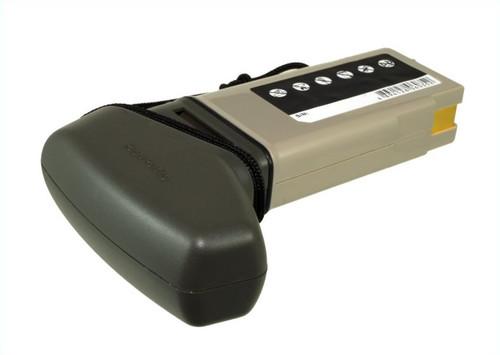 Chameleon RF 21-55037-02 6V Ni-Cd Bar Code Scanner Battery