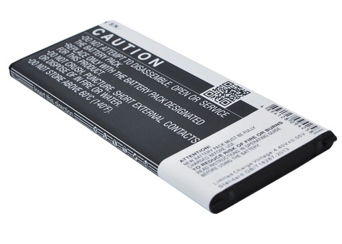 Samsung EB-BN910BBU Battery for Galaxy Note 4 - IV