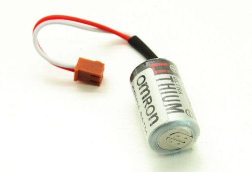 Toshiba ER3V/3.6V Battery Replacement (Connector RD066)